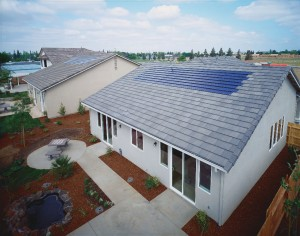 Premier Gardens off Goethe Road & Bradshaw – The First All Solar Net-Zero Housing Development in Sacramento County.